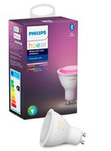 Philips Hue Color GU10 - 1-Pak