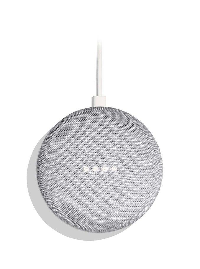 Billede af Google Home Mini - Chalk