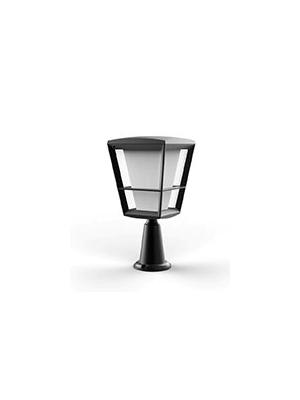 Philips Hue Econic Udendørs Lav Bedlampe - 32cm