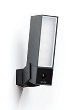 NETATMO - Presence Udendørs Overvågning m. LED