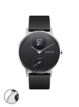 WITHINGS Steel HR (36mm)
