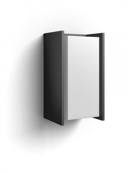 Fantastisk Smart.dk - Philips Hue Turaco Udendørs Væglampe - Find alt du skal UJ37