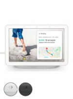 Google Nest Hub (Nordisk version)