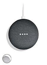 Google Nest Mini - 2. Gen (Nordisk udgave)