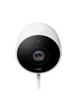 Google Nest Cam - Udendørs Overvågning