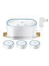 Grohe Sense Kit - Smart Vandafbryder + 3 Sensorer