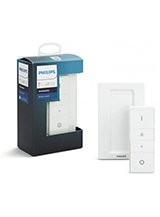 Philips Hue Dimming Switch - 4 pak