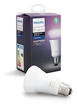 Philips Hue Color E27 - Single Pack