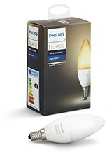 Philips Hue Ambiance E14 - Single Pack