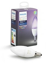 Philips Hue Color E14 - Single Pack