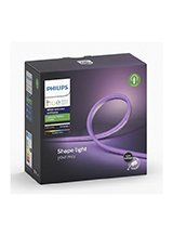 Philips Hue Outdoor LightStrip - 2 meter