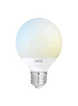 WiZ E27 Tunable White Globepære Gen 2 - WiFi