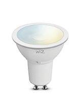 WiZ GU10 Tunable Whites Gen 2 - WiFi - 4-pak