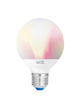WiZ E27 Colors & Tunable White Globepære Gen 2 - WiFi