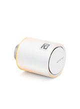 NETATMO - Smart Radiator Termostat
