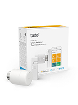 TADO - Smart Radiator Termostat - V3+ - Starter kit