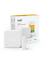 TADO - Smart Vægtermostat - Starter kit
