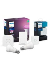 Philips Hue Starter Kit - E27 + Motion Sensor
