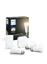 Philips Hue White Starter Kit - E27 - BT