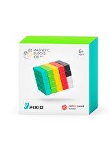 Pixio 100 - Magnetiske Blokke