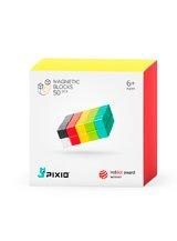 Pixio 50 - Magnetiske blokke