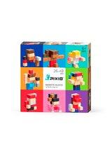 Pixio - Minifigurer - Surprise Serien