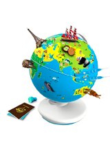 Shifu Orboot - Earth - AR Globe