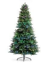 Twinkly smart juletræ - 400 Lys