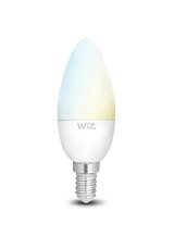 WiZ E14 White Kertepære Gen 2 - WiFi