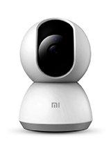 Xiaomi Mi Home Overvågningskamera - 360˚ - 1080P